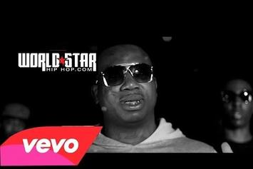 "Gucci Mane Feat. Young Scooter & Young Dolph ""Can't Handle Me"" Video"