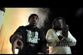 "Loaded Lux Feat. Fat Trel ""K.I.L.L.A.S."" Video"