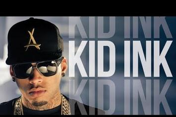 Kid Ink Talks On Christmas, Best & Worst Gifts
