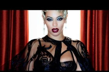 """Beyonce """"Haunted"""" Video (Preview)"""