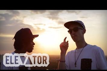 """ProbCause Feat. Martin $ky """"High Altitude"""" Video"""