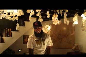 "Stalley ""Raise Your Weapons"" Video"