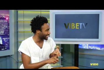 Childish Gambino Talks About His Vices