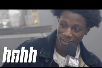 Joey Bada$$ Talks On Debut LP, BET Cyphers & Twitter