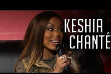 Drake & Keyshia Chante Talk About Their Past Relationship On 106 & Park