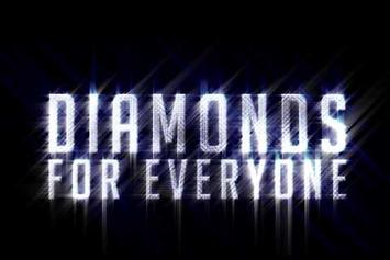 "Ballout Feat. Chief Keef ""Diamonds For Everyone (Preview)"" Video"
