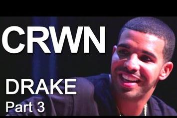 Drake's CRWN Interview Pt. 3: Fan Q&A