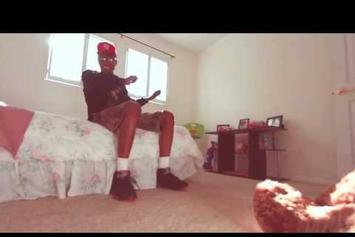 "Pries ""Dreams Do Come True"" Video"