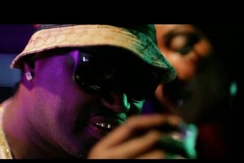 "Project Pat ""Make A Sell"" Video"