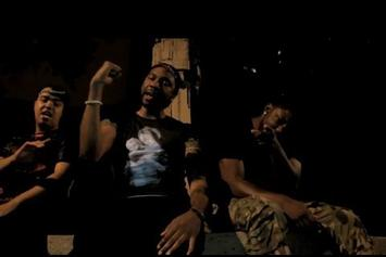 "GLC Feat. Get Gwop & Phatal ""The Pulpit"" Video"