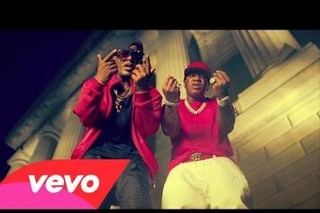 "R. Kelly Feat. Birdman & Lil Wayne ""We Been On"" Video"