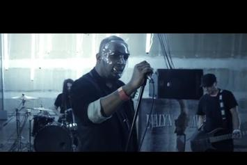 "Tech N9ne Feat. Liz Suwandi & Tyler Lyon ""Love 2 Dislike Me"" Video"