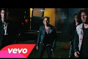 "Fall Out Boy Feat. Big Sean ""The Mighty Fall (Part 5 of 11)"" Video"