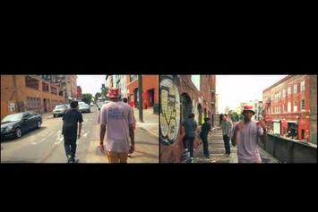 "Bryant Dope Feat. ANTHM ""NNY"" (Prod. By Hannibal King) Video"