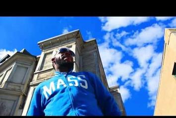 "Reks ""Revolution Is Here "" Video"