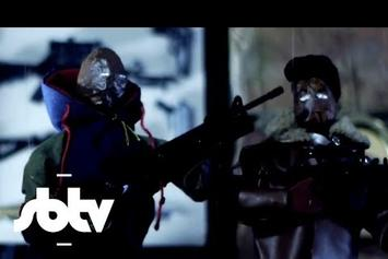 "Meyhem Lauren Feat. AG Da Coroner & Action Bronson ""Drug Lords"" Video"