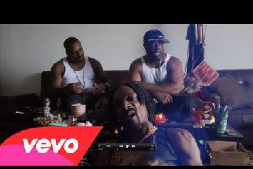 "Daz Dillinger Feat. WC & Snoop Dogg ""Stay Out The Way"" Video"