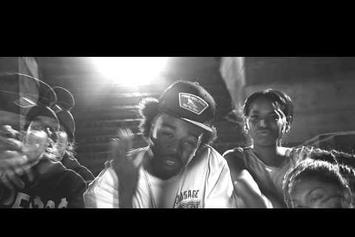 "Roach Gigz Feat. Iamsu! ""It's Lit"" Video"