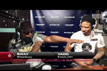 "Vado ""Talks We The Best, YMCMB, J. Cole & More"" Video"