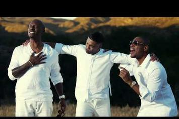 "TGT (Tank Ginuwine & Tyrese) ""I Need"" Video"