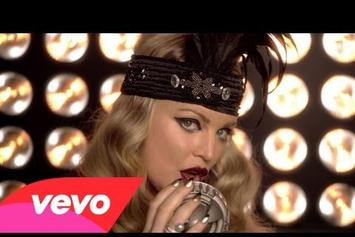 "Fergie Feat. Q-Tip & GoonRock ""A Little Party Never Killed Nobody (All We Got)"" Video"