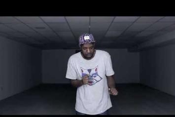 "Shad K Feat. Saukrates ""Stylin"" (Prod. By Skratch Bastid) Video"