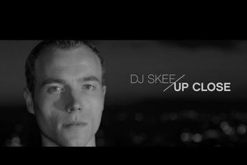 "DJ Skee ""Talks Success & Achievements"" Video"