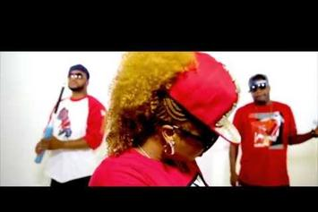 "Da Brat ""Is It Chu "" Video"