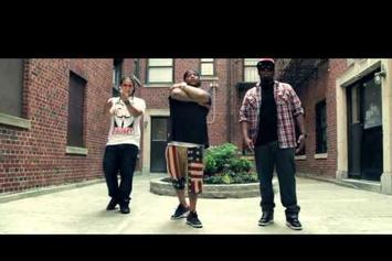 """Styles P Feat. Chris Rivers & Tyler Woods """"Enjoy The Atmosphere"""" Video"""