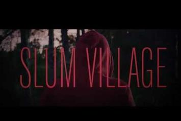 "Slum Village ""Braveheart"" Video"