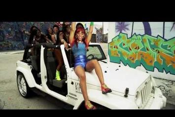 "Brianna Perry ""Cars"" Video"