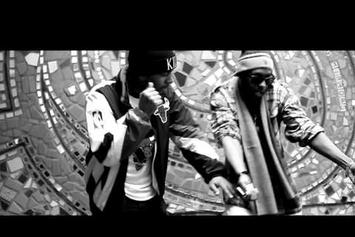 "Dope Fantasy ""Real Hip Hop (HeatSeekers Video Edition)"" Video"
