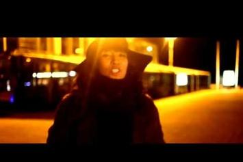 "Gus Feat. Lucinda Slim (Nia Saw of Zap Mama) ""Talk It Over"" Video"