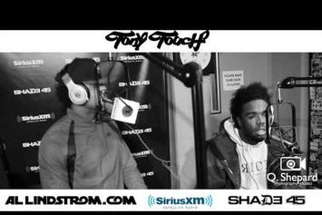 "Problem & Iamsu! ""Toca Tuesdays Freestyle"" Video"