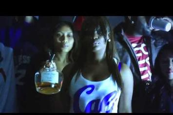 "Ras Kass Feat. Dina Rae ""Upscale Ratchet"" Video"