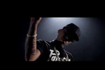 "Kid Ink ""Bossin' Up"" Video"