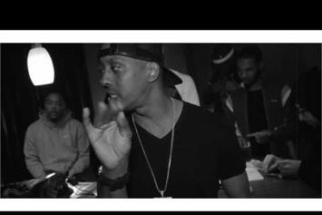 "Gillie Da Kid ""5 AM in Philly"" Video"