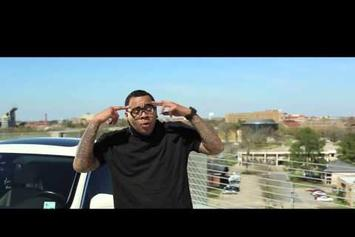 """Kevin Gates """"Paper Chaser"""" Video"""