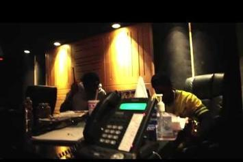 "Wiz Khalifa & Curren$y ""Live In Concert (Preview #3)"" Video"