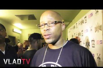 "Warren G ""Talks Snoop Dogg's Name Change"" Video"