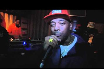 "Prodigy (Mobb Deep) Feat. Sean Price ""Boiler Room Freestyle"" Video"