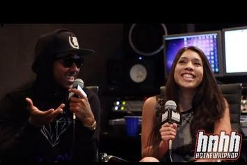 "Problem ""In the Booth: Problem - Behind the Scenes + Interview"" Video"