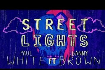 "Paul White Feat. Danny Brown ""Street Lights"" Video"