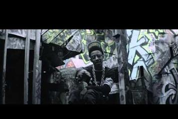 "Lil Twist ""Understand Me (Freestyle)"" Video"