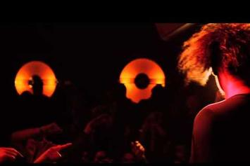"""Danny Brown """"Witit (Live)"""" Video"""