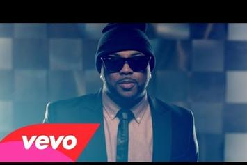 "The-Dream Feat. Fabolous ""Slow It Down"" Video"