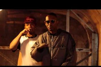 "Clemm Rishad Feat. Kurupt ""Forever"" Video"