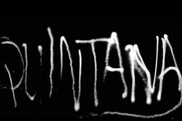 "Travi$ Scott ""Quintana (Trailer)"" Video"