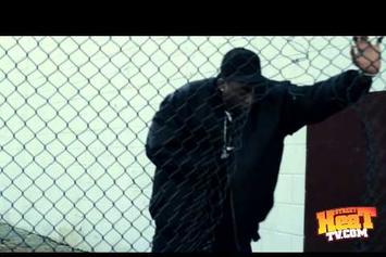 """Snyp Lyfe  Feat. Jadakiss """"Another Day Another Dollar"""" Video"""