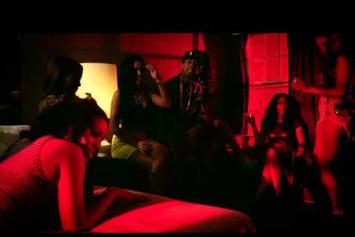 "DJ Drama Feat. Tyga, Wale, & Roscoe Dash ""So Many Girls"" Video"